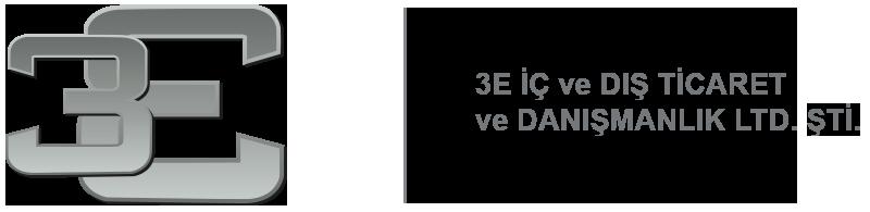 3E İÇ ve DIŞ TİCARET  ve DANIŞMANLIK LTD. ŞTİ.