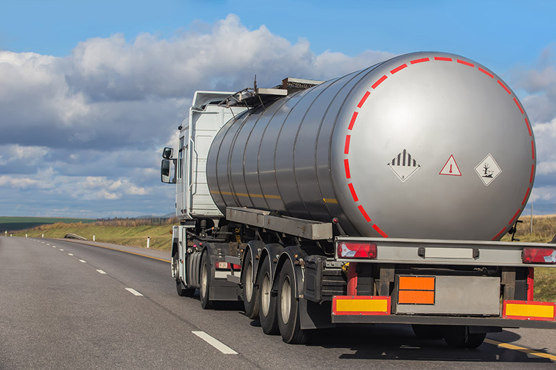 300 Meters Rule For Vehicles Carrying Dangerous Goods